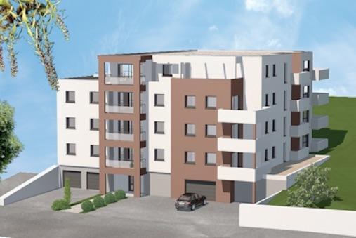 acheter appartement 0 pièce 77.74 m² audun-le-tiche photo 2