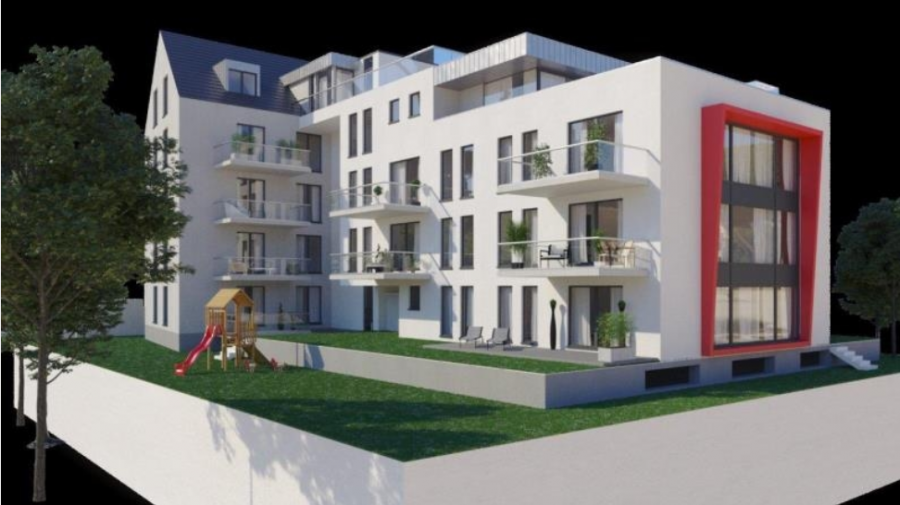 apartment block for buy 0 room 65 to 177.6 m² trier photo 1
