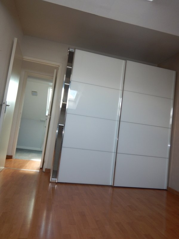 Appartement à louer F4 à Laxou