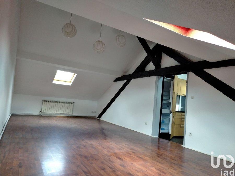 acheter appartement 3 pièces 70 m² moulins-lès-metz photo 1