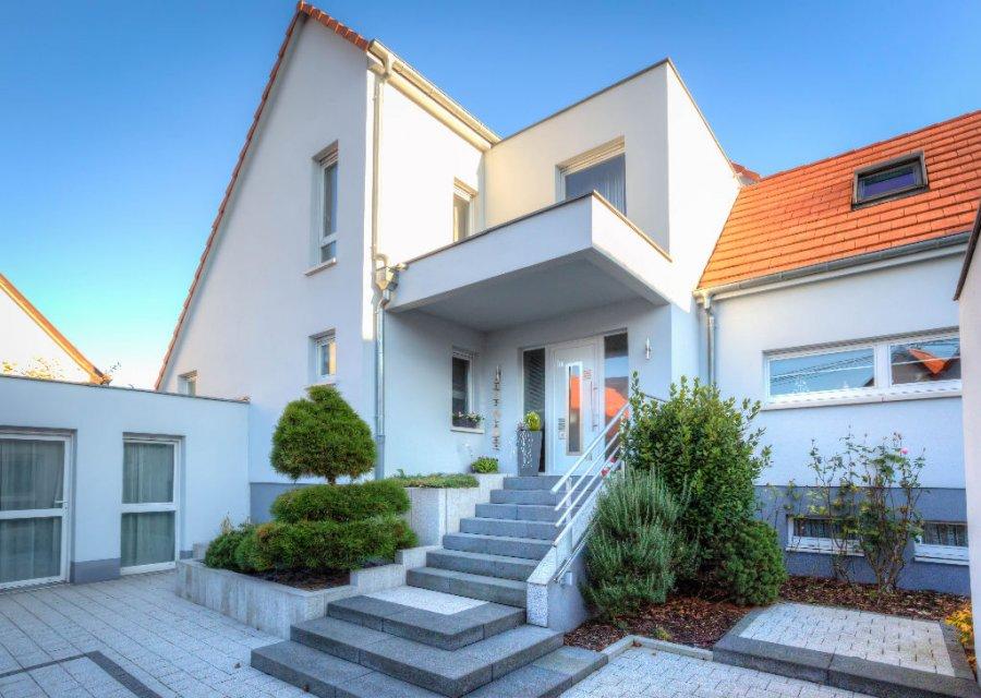 Maison individuelle en vente erstein 300 m 750 000 for Maison individuelle a acheter