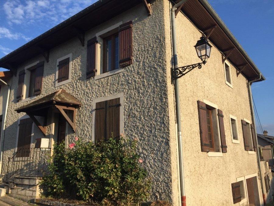 acheter maison 9 pièces 175 m² longeaux photo 1