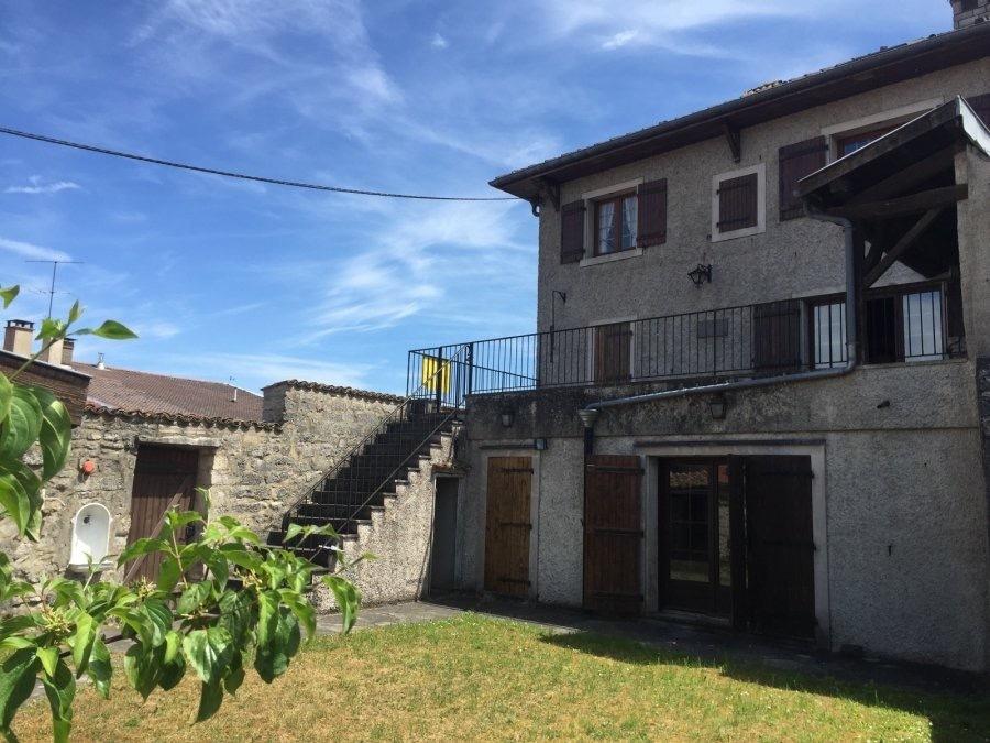 acheter maison 9 pièces 175 m² longeaux photo 2