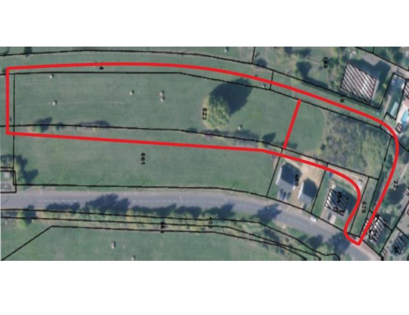 acheter terrain constructible 0 pièce 0 m² trieux photo 1