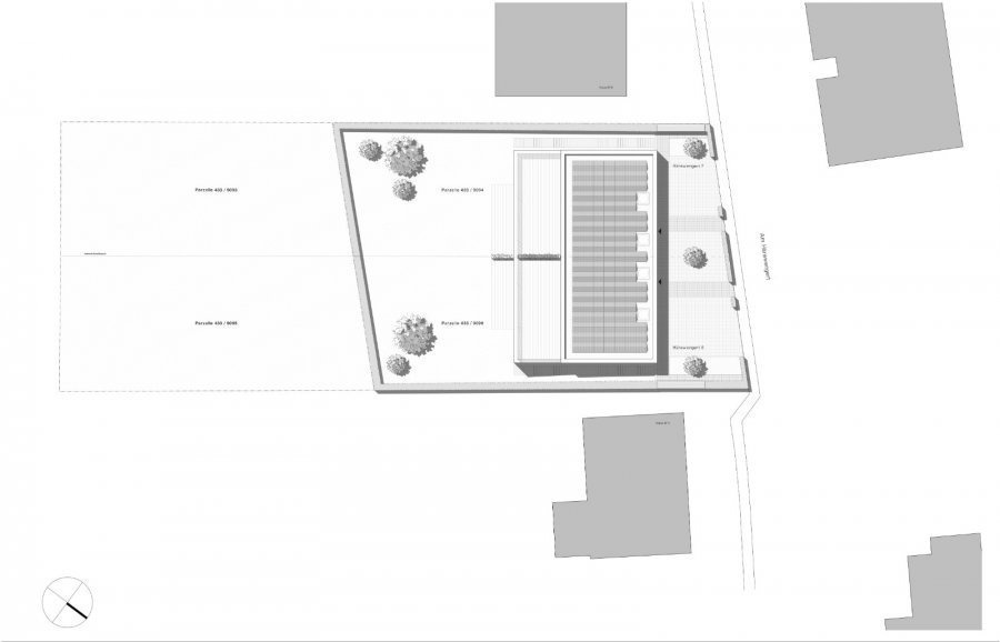 acheter penthouse 4 chambres 145 m² wasserbillig photo 6