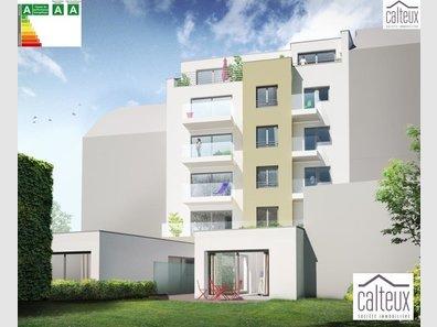 Appartement à vendre 1 Chambre à Luxembourg-Gare - Réf. 5046806