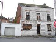 Immeuble de rapport à vendre F4 à Fourmies - Réf. 6103574