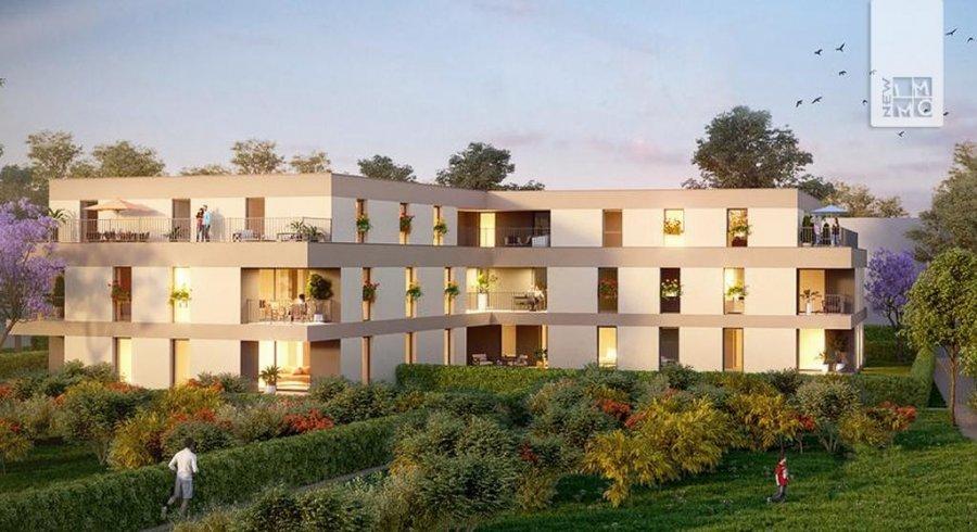 acheter appartement 2 chambres 73.86 m² hesperange photo 1