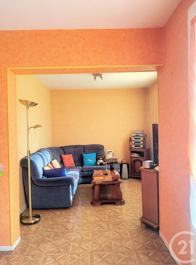 acheter appartement 4 pièces 68.7 m² saint-max photo 5