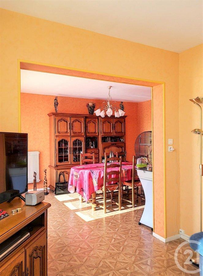 acheter appartement 4 pièces 68.7 m² saint-max photo 2