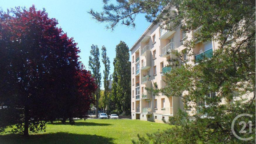 acheter appartement 4 pièces 68.7 m² saint-max photo 1