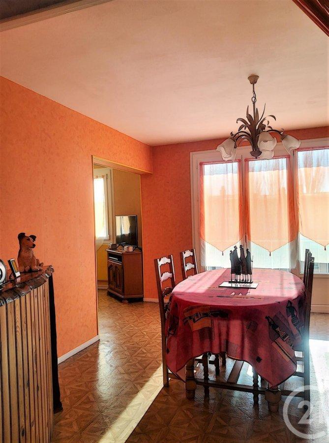 acheter appartement 4 pièces 68.7 m² saint-max photo 3