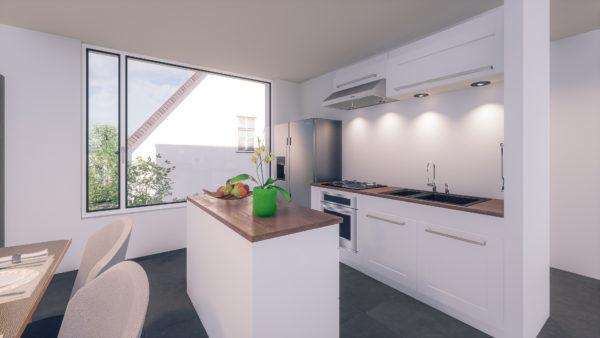 acheter duplex 3 chambres 127 m² mamer photo 4