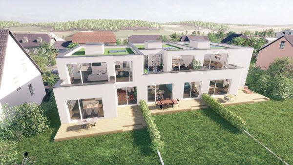 acheter duplex 3 chambres 127 m² mamer photo 1
