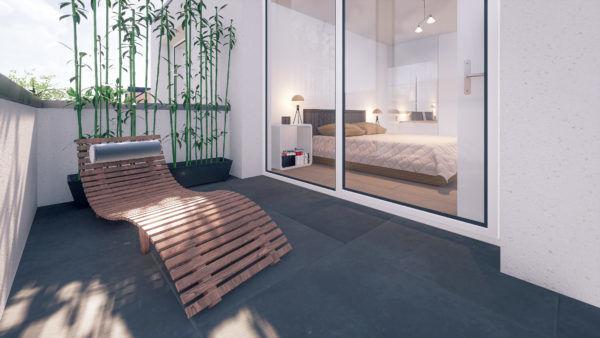 acheter duplex 3 chambres 127 m² mamer photo 6