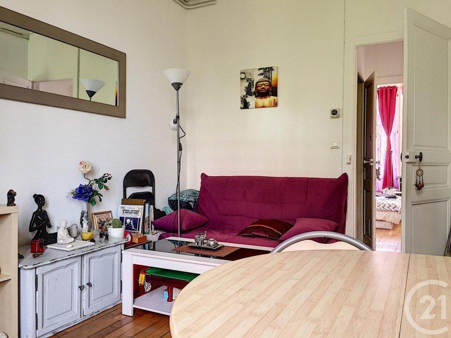 louer appartement 2 pièces 38 m² nancy photo 2