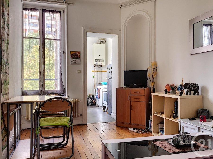 louer appartement 2 pièces 38 m² nancy photo 1