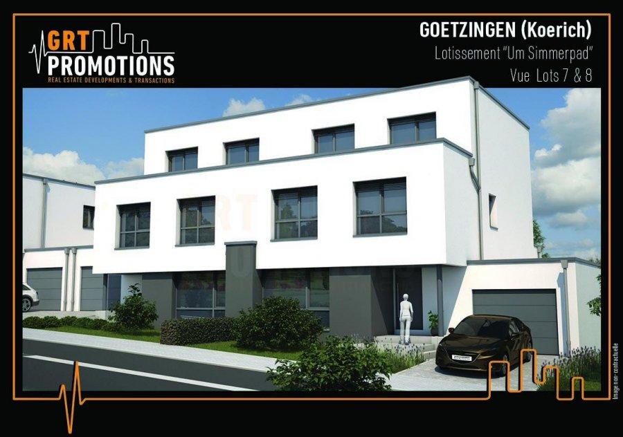 acheter maison 5 chambres 176 m² goetzingen photo 1