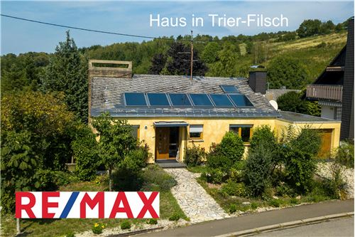 house for buy 8 rooms 250 m² trier photo 1