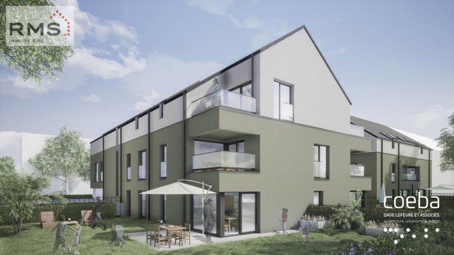 acheter appartement 2 chambres 77.48 m² peppange photo 2