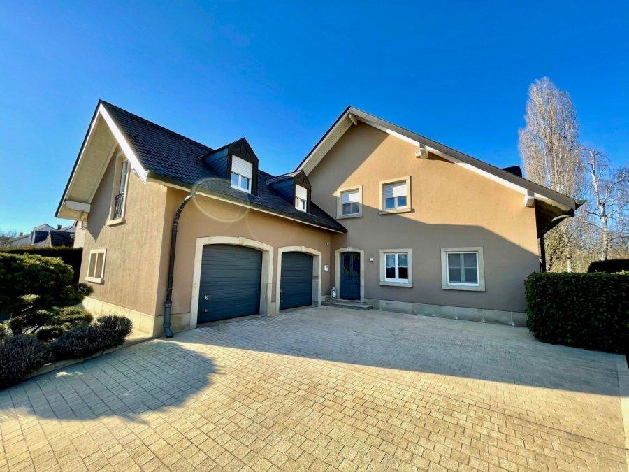 house for buy 4 bedrooms 300 m² leudelange photo 2