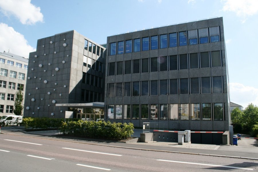 louer bureau 0 chambre 450 m² luxembourg photo 1