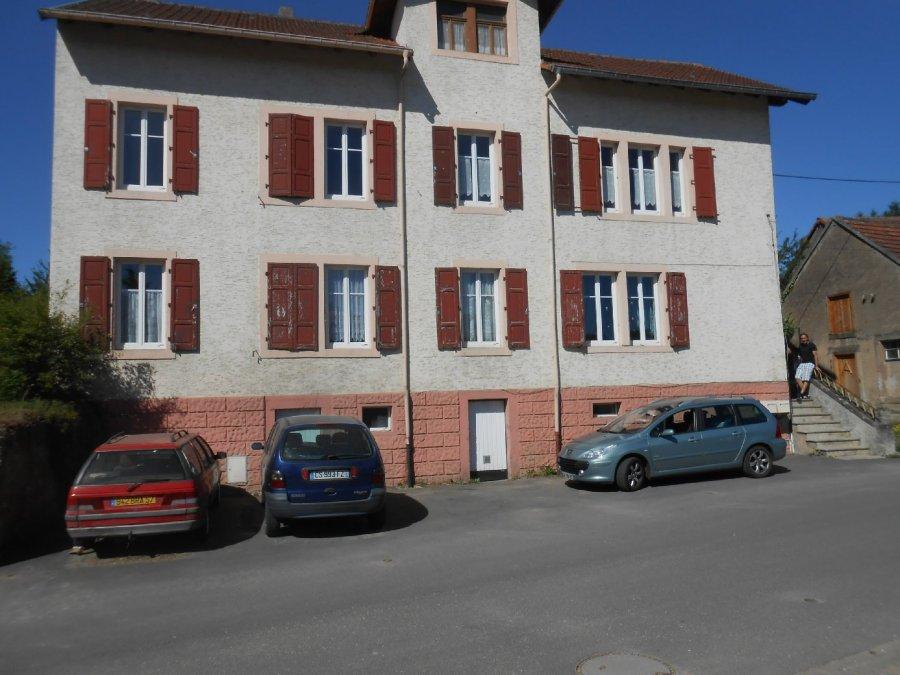 acheter maison 11 pièces 180 m² rohrbach-lès-bitche photo 2