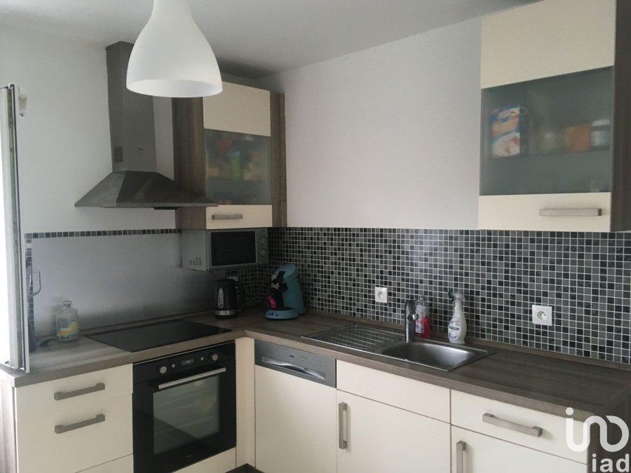 acheter appartement 4 pièces 96 m² terville photo 2