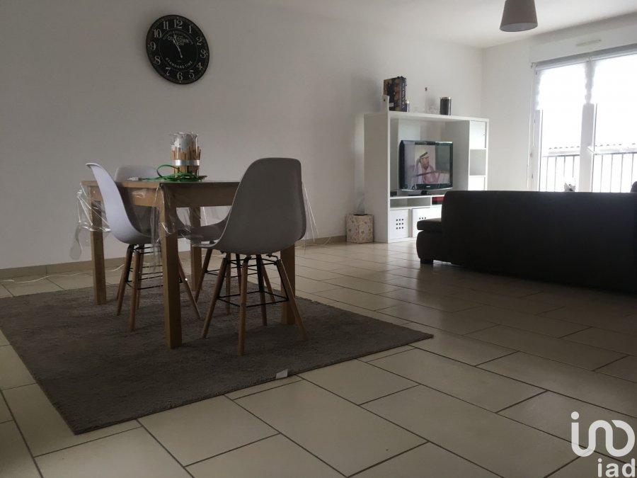 acheter appartement 4 pièces 96 m² terville photo 1
