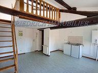 Appartement à louer F1 à Bar-le-Duc - Réf. 6706710