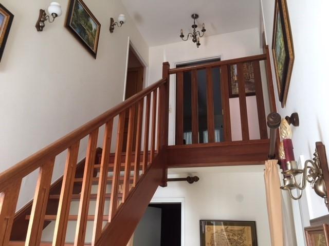 Maison à vendre F5 à Metz-Grange-aux-Bois