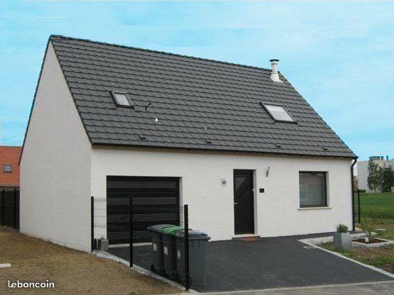 acheter maison 5 pièces 83 m² pontchâteau photo 1