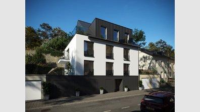 Apartment block for sale in Luxembourg-Neudorf - Ref. 6788886