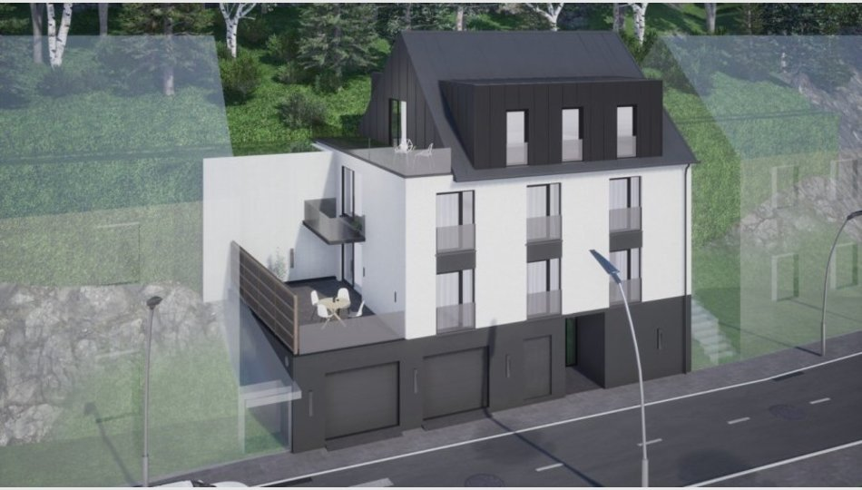 Apartment block for sale in Luxembourg (LU) - Ref. 6788886