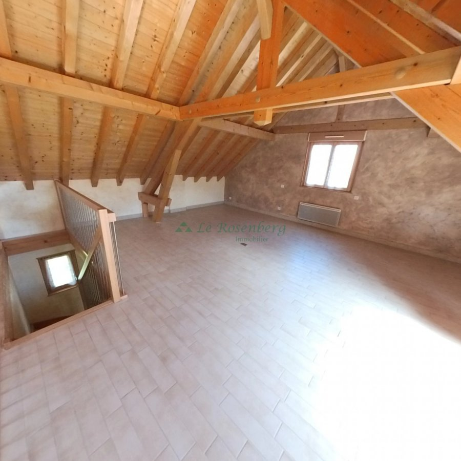 Maison à vendre F2 à Mooslargue
