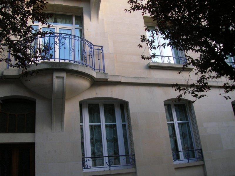 Appartement à louer F4 à Nancy-Poincaré - Foch - Anatole France - Croix de Bourgogne