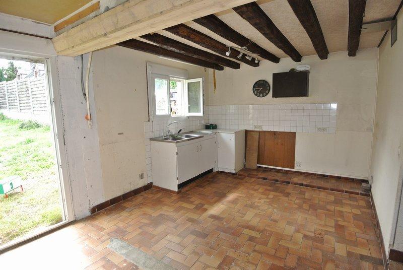 Maison à vendre F3 à Vibraye