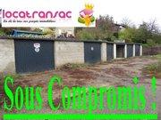 Garage - Parking à vendre à Moyeuvre-Grande - Réf. 6080790