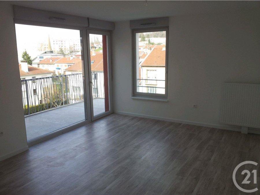 louer appartement 3 pièces 57.37 m² saint-max photo 1