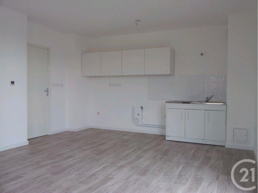 louer appartement 3 pièces 57.37 m² saint-max photo 2