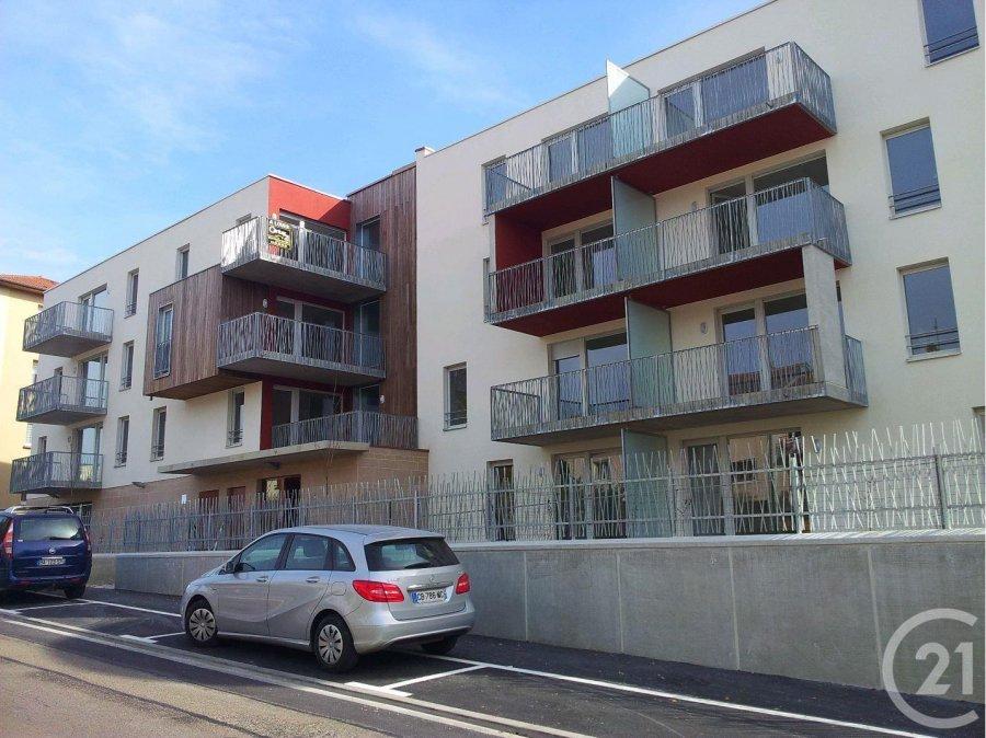 louer appartement 3 pièces 57.37 m² saint-max photo 6