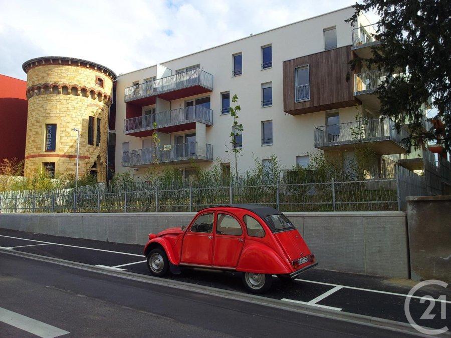 louer appartement 3 pièces 57.37 m² saint-max photo 7