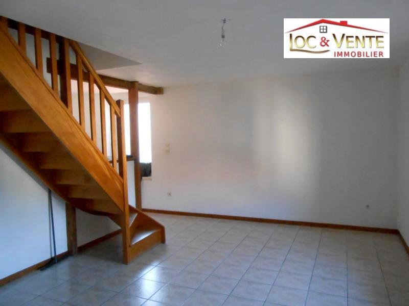 acheter appartement 3 pièces 49 m² amnéville photo 1