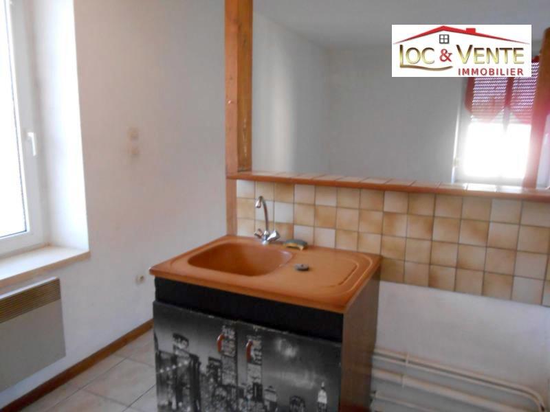 acheter appartement 3 pièces 49 m² amnéville photo 2