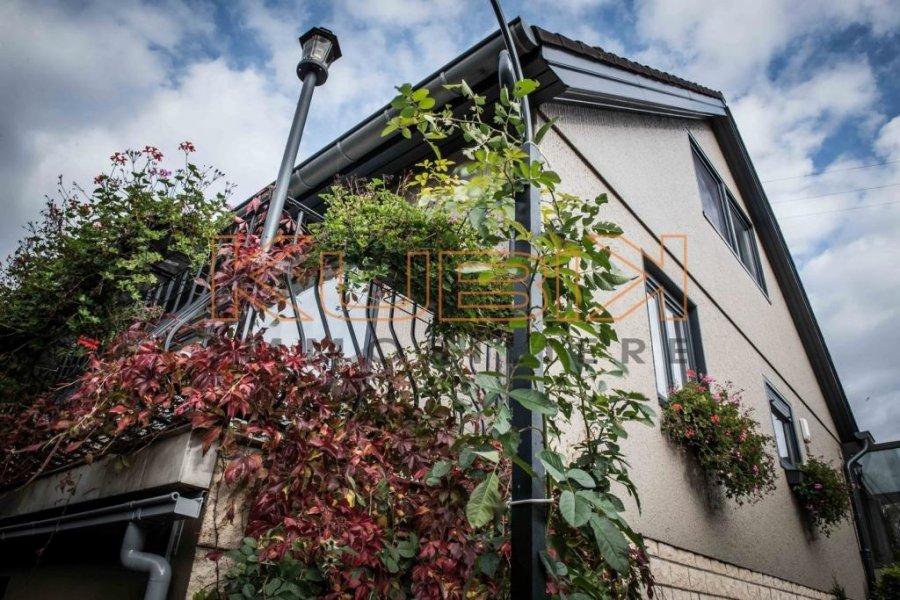 Maison mitoyenne à vendre 4 chambres à Dalheim
