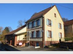 Maison à vendre F5 à Wingen-sur-Moder - Réf. 5008150