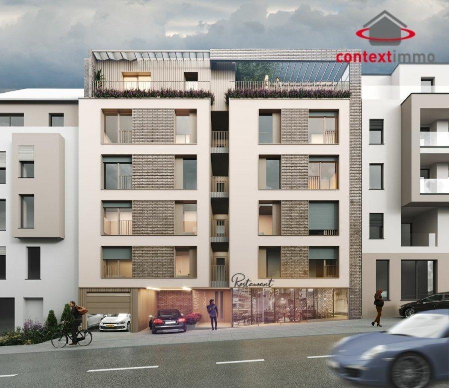 wohnung kaufen 1 schlafzimmer 44.71 m² luxembourg foto 1