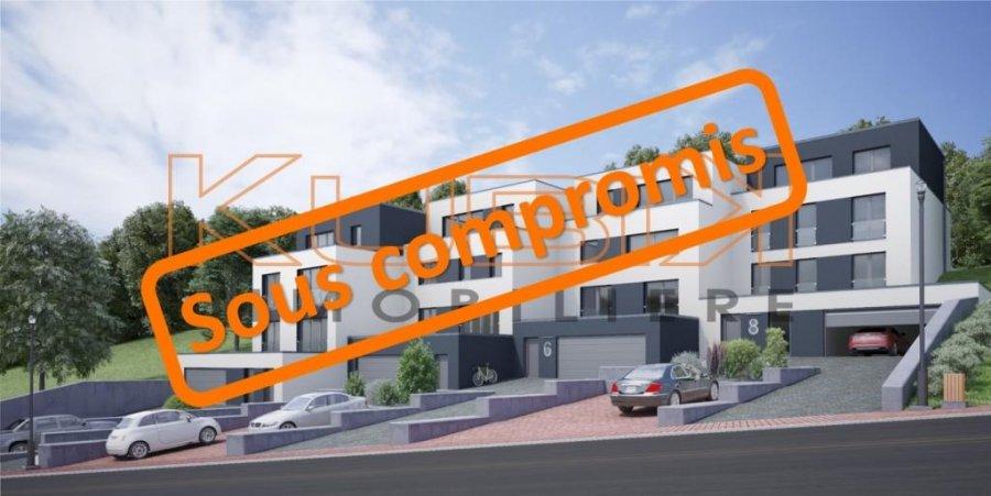 Maison jumelée à vendre 6 chambres à Wintrange