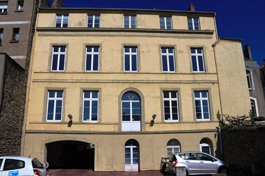 acheter garage-parking 0 pièce 0 m² boulogne-sur-mer photo 1