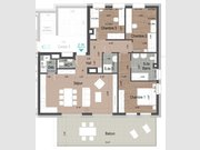 Wohnung zum Kauf 3 Zimmer in Clervaux - Ref. 5610518